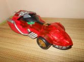 Mighty Dragon Mobile - Power Rangers Mystic Force (Bandai)